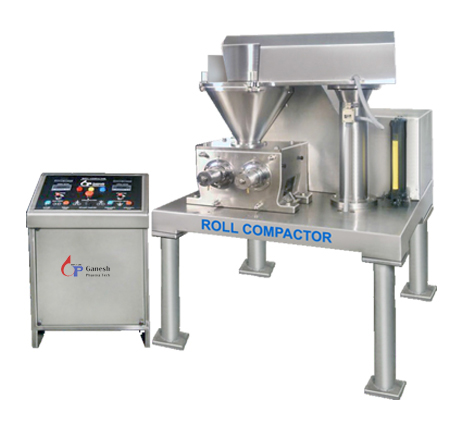 Roll Compactor Machine manufacturers, suppliers in india, ahmedabad, gujarat, dubai, malaysia, delhi, bangalore